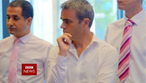 BBC News Promo - Weather for the week ahead (5)