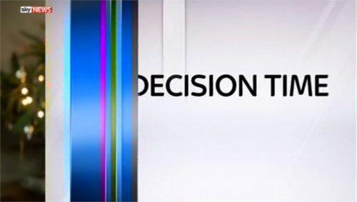 Sky News Promo 2015 - Decision Time - Ballot Ballad (12)