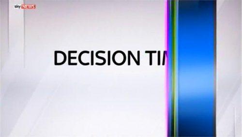 Sky News Promo 2015 - Decision Time - Ballot Ballad (13)