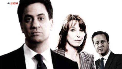 Sky News Promo 2015 - General Election - Battle for Number 10 (10)