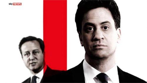 Sky News Promo 2015 - General Election - Battle for Number 10 (12)