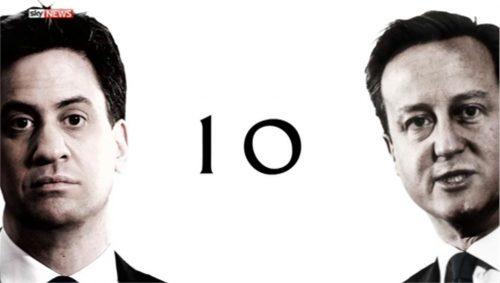 Sky News Promo 2015 - General Election - Battle for Number 10 (14)