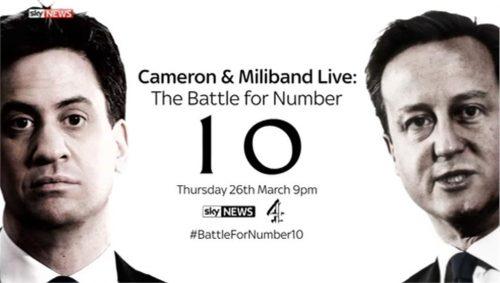 Sky News Promo 2015 - General Election - Battle for Number 10 (15)