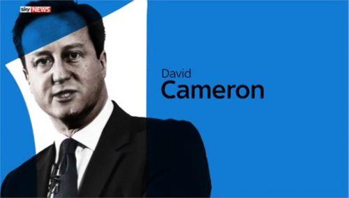 Sky News Promo 2015 - General Election - Battle for Number 10 (3)