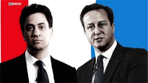 Sky News Promo 2015 - General Election - Battle for Number 10 (6)