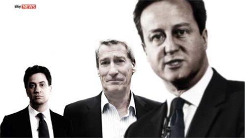 Sky News Promo 2015 - General Election - Battle for Number 10 (8)