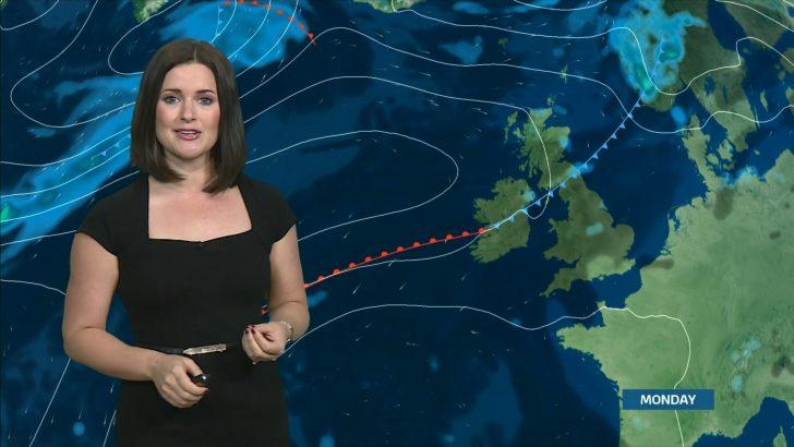 Amanda Houston - ITV Weather Presenter (1)