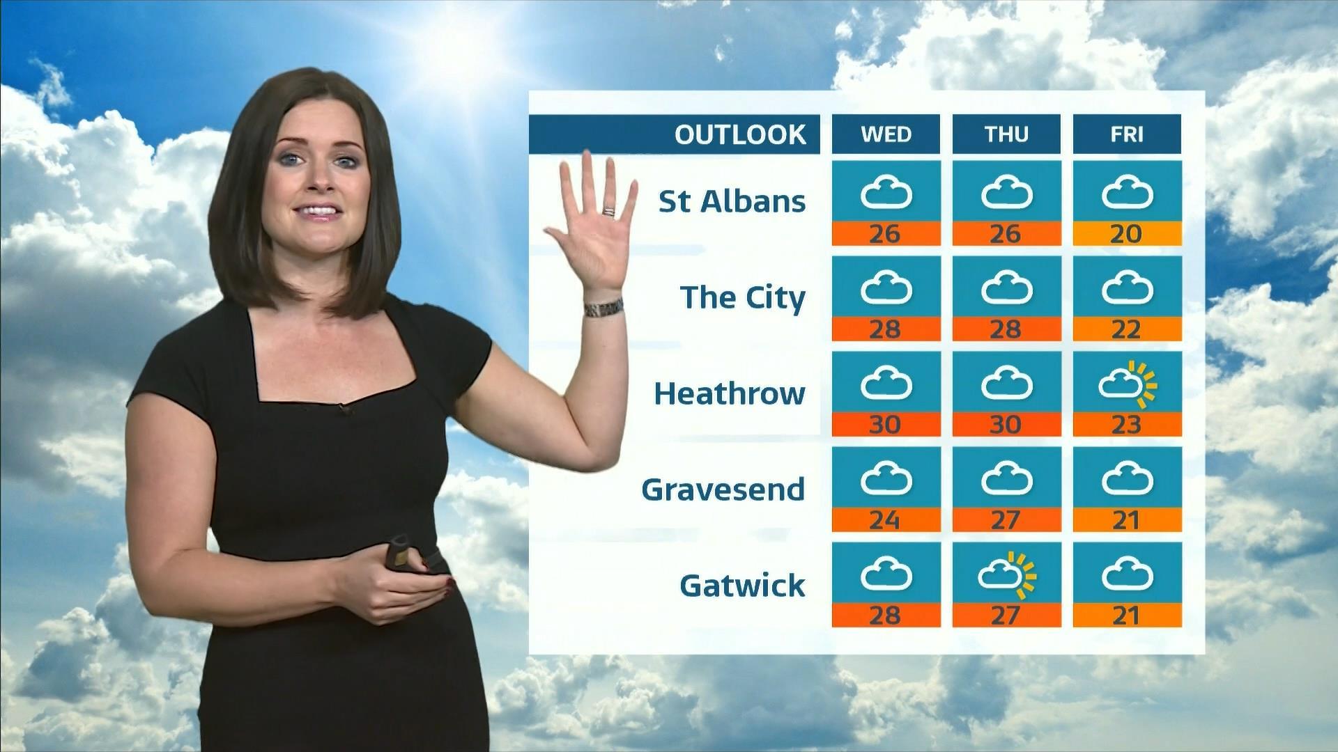 Amanda Houston - ITV Weather Presenter (3)