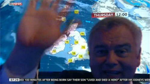 And now the weather with Eamonn Holmes - Funnies 04-24 12-33-45