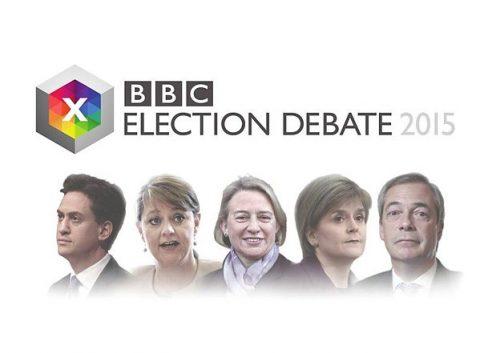 BBC Leaders Debate 2015