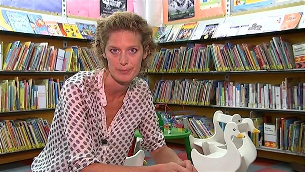 Emily Morgan - ITV News Reporter (1)