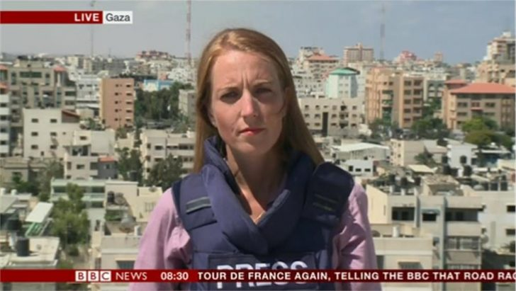 Image of BBC News Yolande Knell (2)