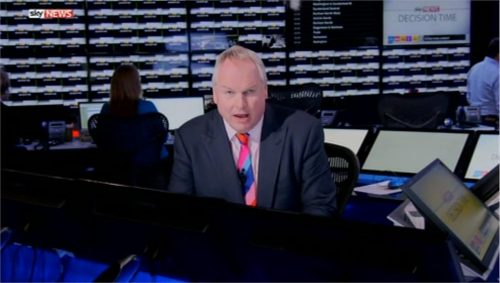 Sky News 2015 - General Election Promo - How Sky Will cover the Election (21)