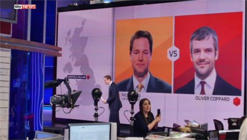 Sky News 2015 - General Election Promo - How Sky Will cover the Election (29)