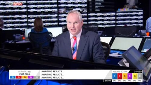 Sky News 2015 - General Election Promo - How Sky Will cover the Election (30)