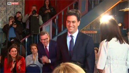Sky News 2015 - General Election Promo - How Sky Will cover the Election (39)