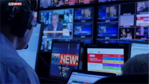 Sky News 2015 - General Election Promo - How Sky Will cover the Election (41)