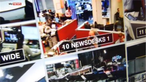 Sky News 2015 - General Election Promo - How Sky Will cover the Election (45)