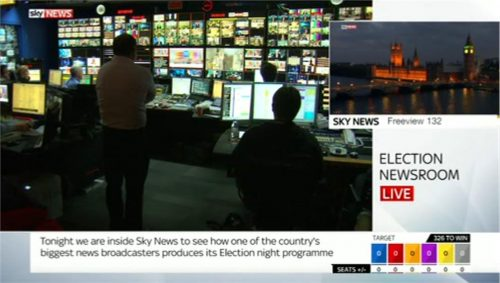 Sky News 2015 - General Election Promo - How Sky Will cover the Election (47)