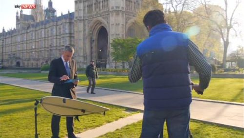 Sky News 2015 - General Election Promo - How Sky Will cover the Election (52)