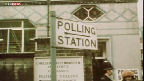 Sky News 2015 - General Election Promo - How Sky Will cover the Election (9)