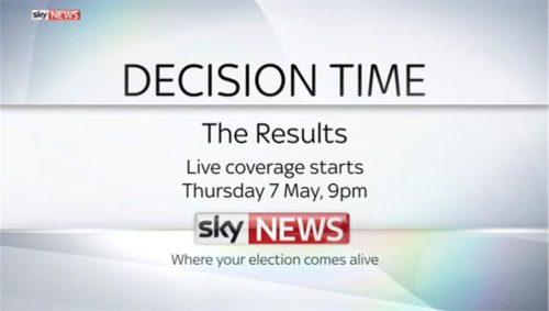 Sky News Promo 2015 - General Election on Sky (16)