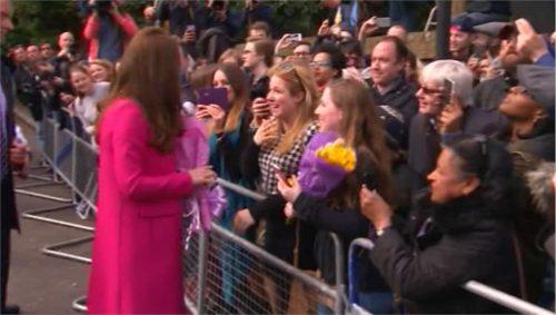 Sky News Promo 2015 - The Royal Baby (10)