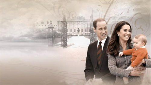 Sky News Promo 2015 - The Royal Baby (11)