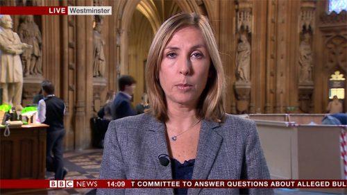 Vicki Young - BBC News Politcal Correspondent (1)