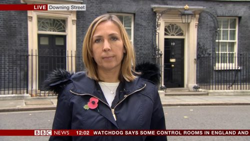 Vicki Young - BBC News Politcal Correspondent (11)