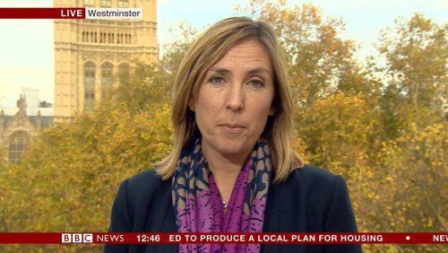 Vicki Young - BBC News Politcal Correspondent (12)