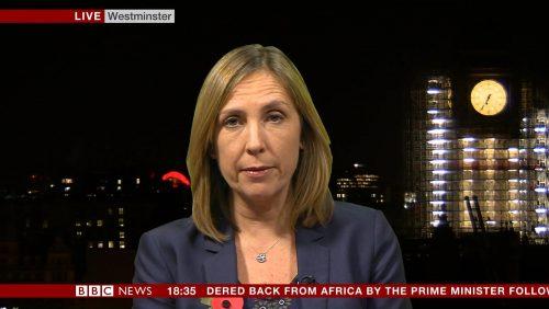 Vicki Young - BBC News Politcal Correspondent (13)