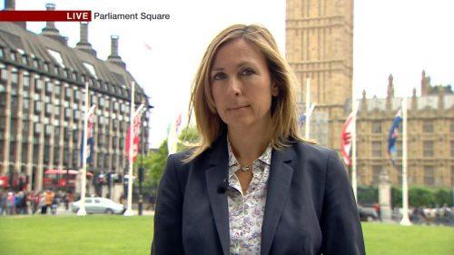 Vicki Young - BBC News Politcal Correspondent (14)