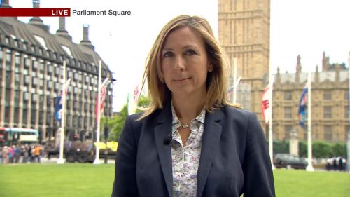 Vicki Young - BBC News Politcal Correspondent (15)