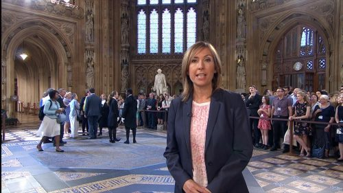 Vicki Young - BBC News Politcal Correspondent (16)