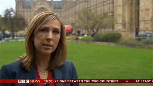Vicki Young - BBC News Politcal Correspondent (17)