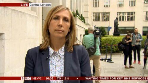 Vicki Young - BBC News Politcal Correspondent (18)