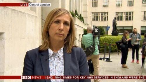 Vicki Young - BBC News Politcal Correspondent (19)