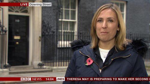 Vicki Young - BBC News Politcal Correspondent (2)