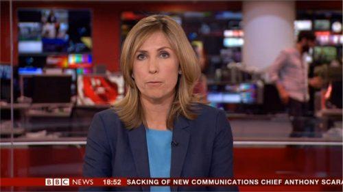 Vicki Young - BBC News Politcal Correspondent (20)