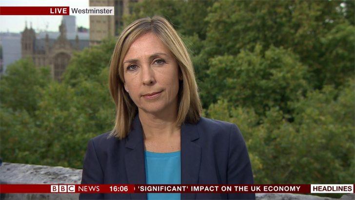Vicki Young - BBC News Politcal Correspondent (21)
