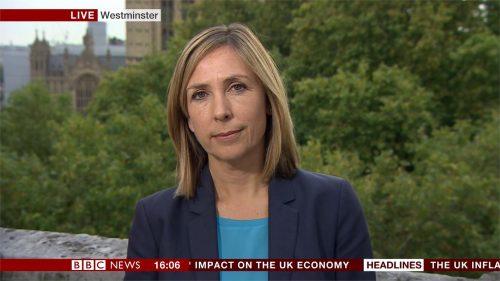 Vicki Young - BBC News Politcal Correspondent (22)
