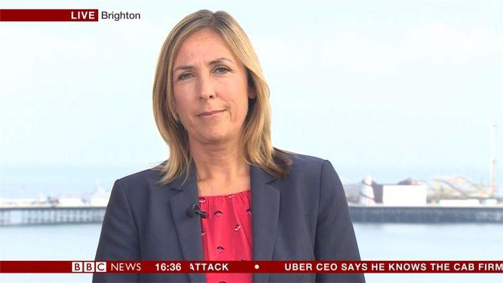 Vicki Young - BBC News Politcal Correspondent (5)