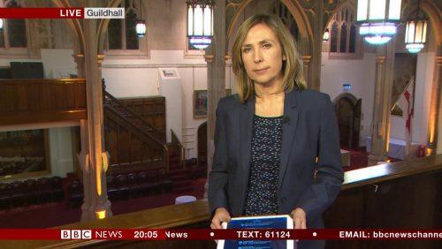 Vicki Young - BBC News Politcal Correspondent (6)