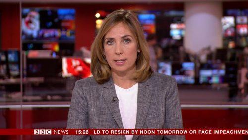 Vicki Young - BBC News Politcal Correspondent (7)