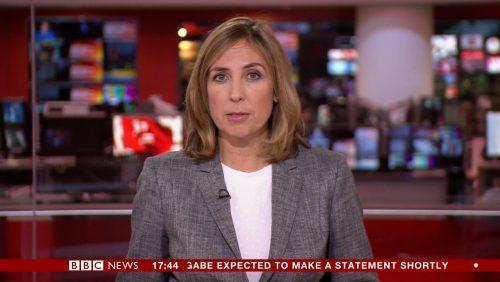Vicki Young - BBC News Politcal Correspondent (8)