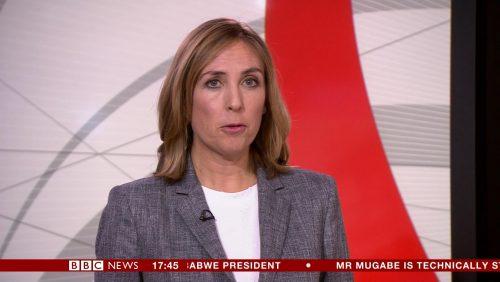 Vicki Young - BBC News Politcal Correspondent (9)