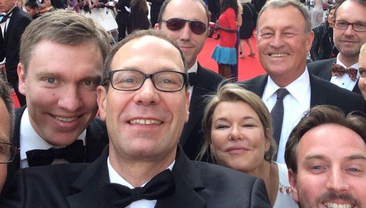 Sky News awarded BAFTA for Ebola coverage