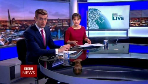 BBC Business Live - BBC News Promo 2015 (4)