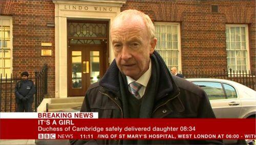 BBC News Images - Royal Baby II (10)